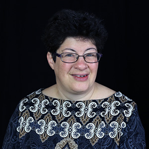 photo of Liz Weintraub